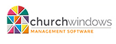 Church Windows Logo