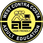 West Contra Costa Adult Education@2x
