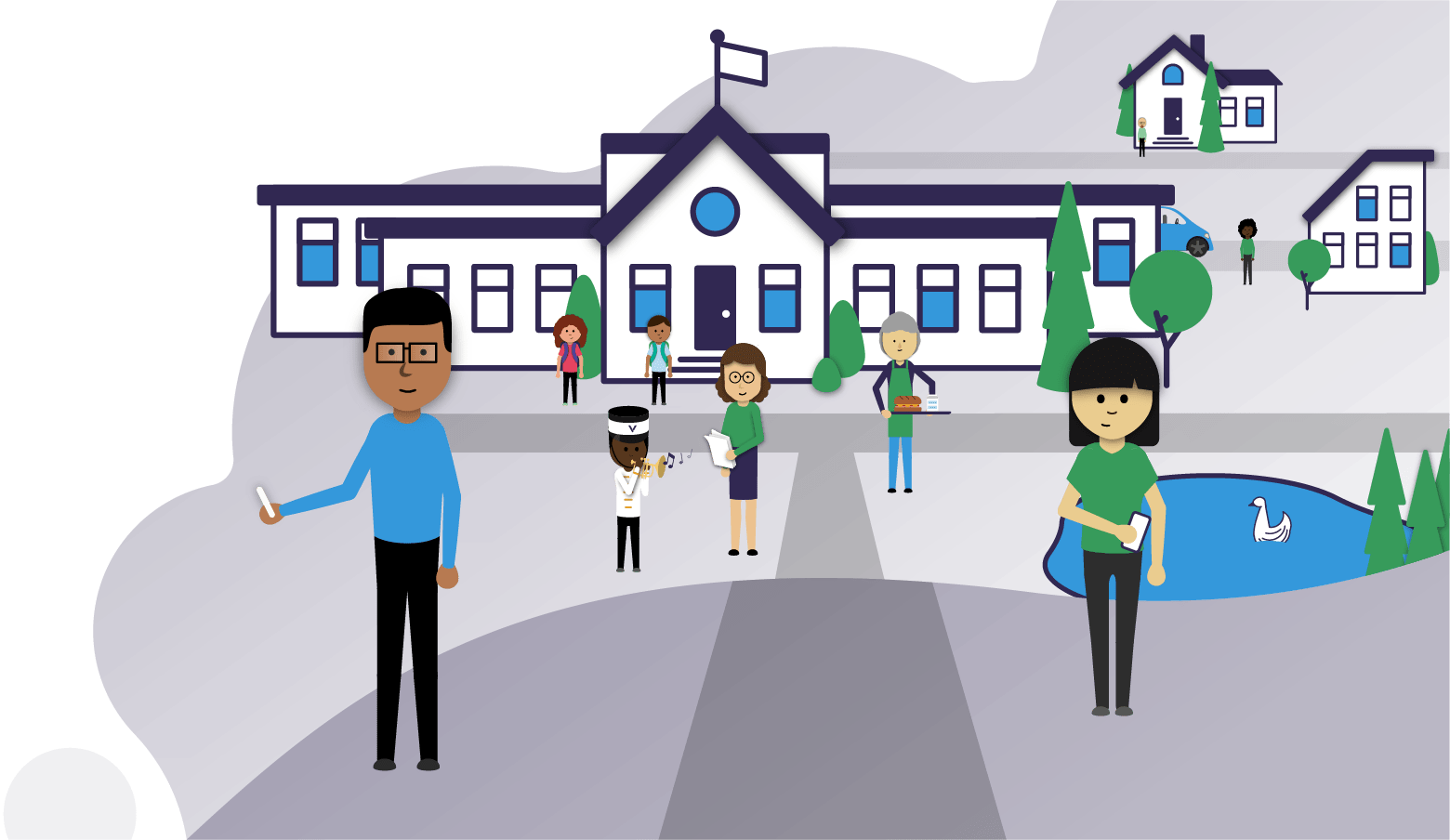 online school payment system -main-header