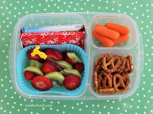 Lunch Tray - Tips for How to Increase School Lunch Participation Blog