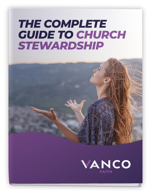 The Complete Guide to Church Stewardship