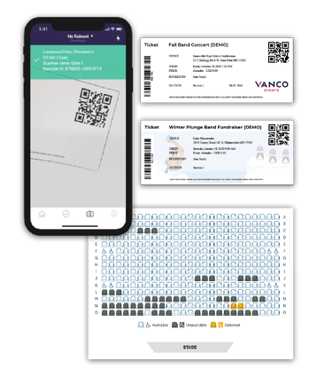 scanning-tickets-seating-chart