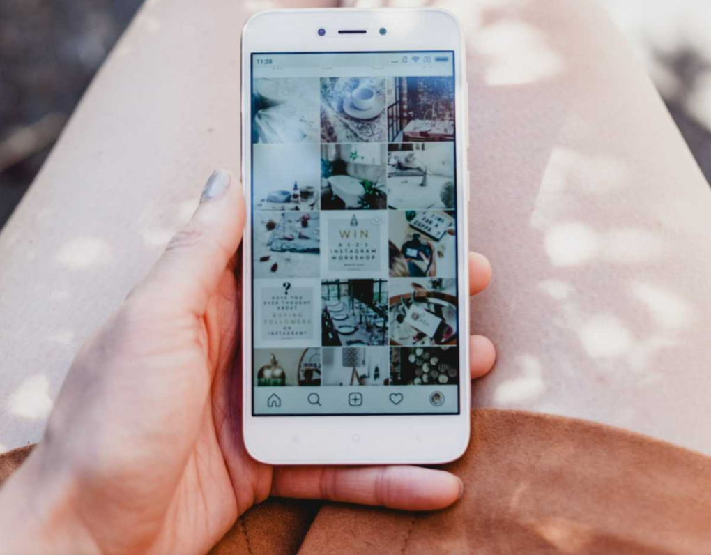 How To Set Up an Instagram Account for a Church - Blog Image-1