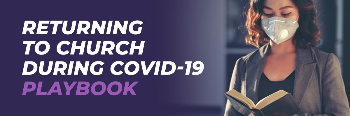 Returning to Church During COVID-19 Playbook