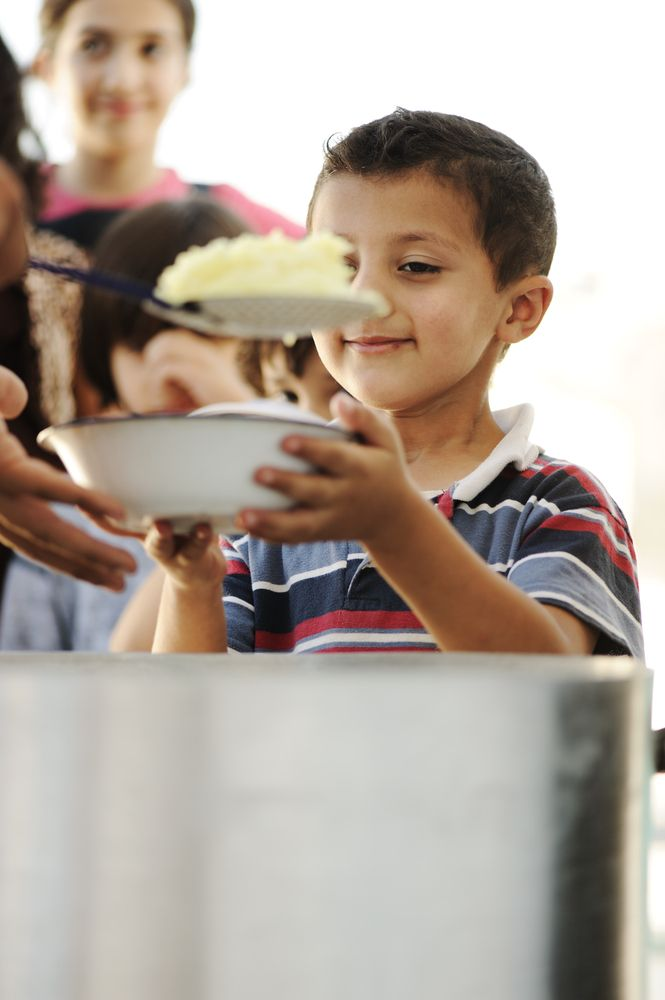 how to make school lunch lines faster - blog post