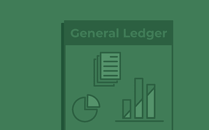 Ledger Icon - Best School Payment Processor