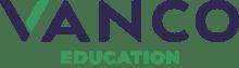 Vanco Education Logo