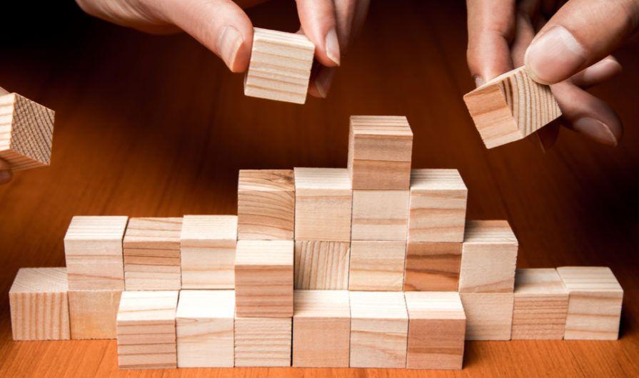 Theology of Stewardship Building Blocks