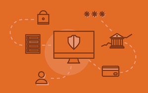 PCI DSS Payment Processing for Schools Graphic